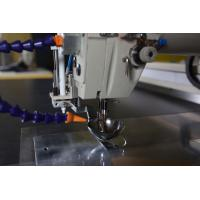 Buy cheap Computer Numerical Control Sewing Machine Equipment Rod Screw Transmission for Apparel Industry from wholesalers