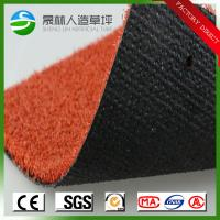 Buy cheap The golf artificial grass 13mm PE curly from wholesalers