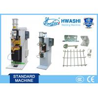 Wholesale Foot Press Type 75KVA Pneumatic Spot Welding Machine High Precision For Steel / Metal from china suppliers
