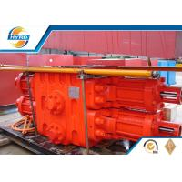 Wholesale Hydraulic Pressure Land Drilling Well Control Equipment U Type Ram BOP from china suppliers
