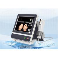 Wholesale HIFU Face Lifting and Wrinkle Removal Machine / HIFU High Intensity Focused Ultrasound from china suppliers