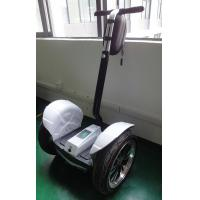 Wholesale Chegway 2 Wheel Lightweight Mobility Scooters Police Transporter For Audlt from china suppliers