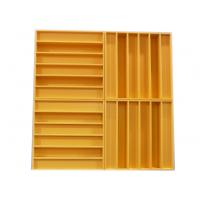 Wholesale Heat Insulation Acoustic Diffuser Panel , Wall Acoustic Absorption Panels BT new pattern from china suppliers
