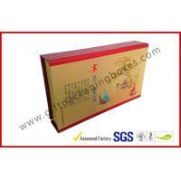 Wholesale Coated Paper Gift Packaging Boxes, Cusotm Printed Gift Boxes For Food Packaging from china suppliers