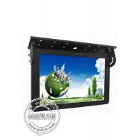 Wholesale Wireless 3G Wifi Taxi Digital Signage HD LCD Advertising Screen Quad Core / Octa Core from china suppliers