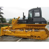 Quality 3860mm Power Angle Blade Construction Bulldozer 17.44T With Sealed Shock Absorbing Cabin for sale