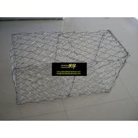 Wholesale China supplier export Hot-dipped Galvanized Gabions, Gabion baskets, Gabiony, Gabione from china suppliers