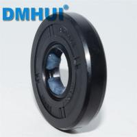 Wholesale 15*37*7 servo motor saper parts AH0616E HTC type elastic rubber o-rings and oil seal from china suppliers