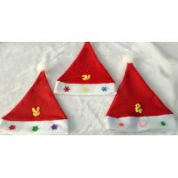 Wholesale Bird Christmas Cap or Rabbit Christmas Cap for Children Gift from china suppliers
