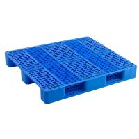 Wholesale Dampproof 1400*1200*150 used double side plastic pallet for sale from china suppliers