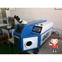 Wholesale Desktop Jewelry Soldering Machine For Hand Operated / Automated Welding Production from china suppliers