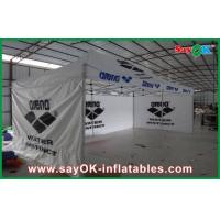Wholesale White Giant Outdoor Water-proof Tent With Aluminum Frame from china suppliers