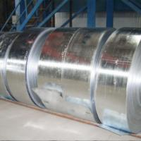 Wholesale Custom Constructual Profiles Hot Dip Galvanized Steel Strip 610mm CR3 Treated SGCE from china suppliers