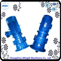 Wholesale Horizontal Industrial Planetary Gearbox Carburising Quenching Gear Grinding from china suppliers