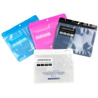 Buy cheap ODM / OEM PET Plastic Ziplock Bags For Man's Underwear Packaging from wholesalers