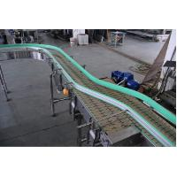 Wholesale High Speed Conveyor Equipment For Bottled Soda Water Producing Line from china suppliers