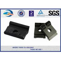 Wholesale Reinforced Nylon 66 Rail Insulator Angle Guide Plate Different Colors from china suppliers