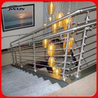 Wholesale Stainless Steel Handrail System (YK-P9) from china suppliers