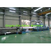 Wholesale 180Kw Industrial EPE Foam Machine Sheet Production Line 15-45 Foam Magnification from china suppliers