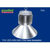 Wholesale Waterproof Industrial LED High Bay Lamp 200W , 220V 16000LM LED Workshop Lights from china suppliers
