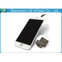 Wholesale Iphone 6 Plus Glass Replacement , Cell Phone LCD Display Touch Screen Digitizer from china suppliers