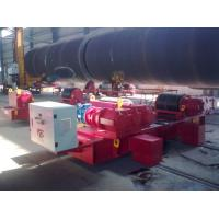 Wholesale Metal Conventional Welding Rotator , Self-aligned Welding Rotator from china suppliers