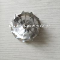 Wholesale TD05H-25G 11+0 bladesTurbocharger Billet compressor wheel for MITSUBISHI from china suppliers
