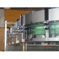 Quality Light Empty Plastic Bottle Conveyor 40000BPH Transport Parts Convey Belt for sale