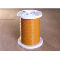 Wholesale CLASS B Triple Insulated Wire Solderable AWG 18 - 32 130℃ For Transformers from china suppliers
