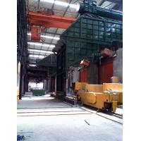 Wholesale 30T Melting Induction Furnace  from china suppliers