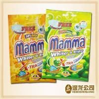 Buy cheap Washing Powder Package from wholesalers