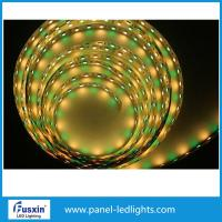 Wholesale White Purple 5 Foot Led Strip Lights , Self Adhesive Led Strip Lighting CE RoHS Approval from china suppliers