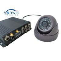 Wholesale High Resolution Vehicle SD Card Mobile DVR Truck Alarm H.264 Format from china suppliers