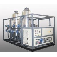 Wholesale Automatic Cryogenic Air Separation Plant with Filling Station for Chemical / Industrial from china suppliers