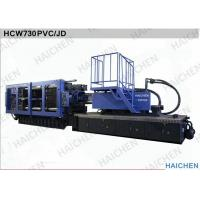 Wholesale Automatic Home Injection Molding Machine , Servo Motor Injection Moulding Machine from china suppliers