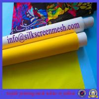 Wholesale polyester printing mesh from china suppliers