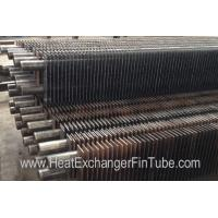 Wholesale Welded Heat Exchanger Square Fin Tube 10# 20# 16Mn 20G 12Cr1MoVG from china suppliers