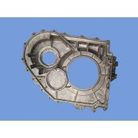 Wholesale Silver Aluminium Casting Diesel Engine Parts Timing Gear Cover  OEM Service from china suppliers