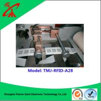 Wholesale UHF Passive Rfid Barcode Labels For Logistics And Warehouse Management from china suppliers