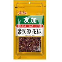 Wholesale Zipper For Spice Packaging Bag Stand up BOPP / CPP With Clear Window from china suppliers