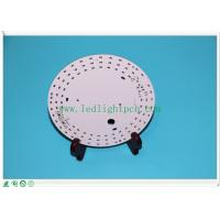 Buy cheap Customized downlight LED Panel PCB printed circuit board , Multi Layer PCB from wholesalers