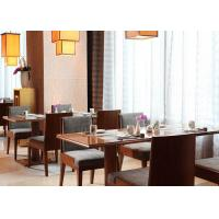 Wholesale Timber Frame Modern Dining Room Chairs Fabric And Leather Armless Accent Chair from china suppliers