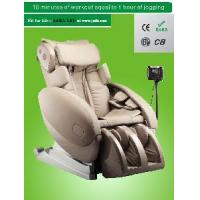 Wholesale 3D Music Zero Gravity Massage Chair with CE Shiatsu from china suppliers