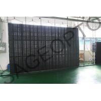 Wholesale High Definition P8.9 Advertising LED Curtain Screen as Window Transparent Display from china suppliers