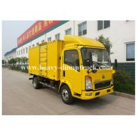 Wholesale SINOTRUK Heavy Cargo Truck 4x2 290HP 20 Tons With EURO II Emission with warranty from china suppliers
