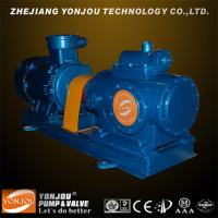 Wholesale oil refinery pumps (70~4000L/Min,0.6~1.0Mpa, 350centigrade medium allowed) from china suppliers