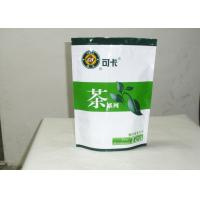 Wholesale Plastic Chinese Tea Packaging Bag For Food , Zip Seal Bags Tea Packing from china suppliers