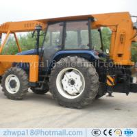 Wholesale Best quality Digger Derrick Trucks Pit Boring Machine from china suppliers