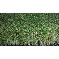 Wholesale Recycled Garden eco friendly Artificial Grass , imitation grass lawns from china suppliers