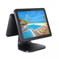 Wholesale Touch Control Android Pos Dual Screen With Smart And Effective Opration System from china suppliers